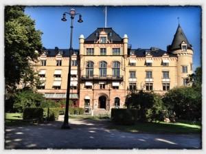 Grand Hotell Lund