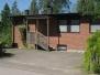 Fritidshus i Hestra Småland